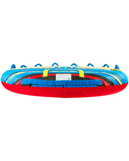 HO Sports Sunset 4 Person Tube Side View