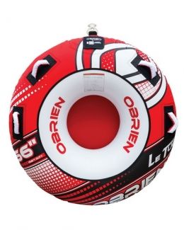 Obrien Le Tube 56 in Round Towable Tube 1 Person 2014