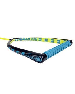 Hyperlite 15' T-Wrap Franchise Jimmy LaRiche Pro Handle