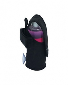 Newt Juice Sac Holder with Bottle of Lube