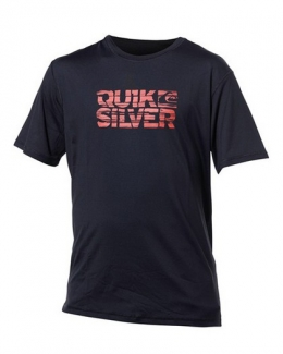 Quiksilver Argosy Short Sleeve Rash Guard