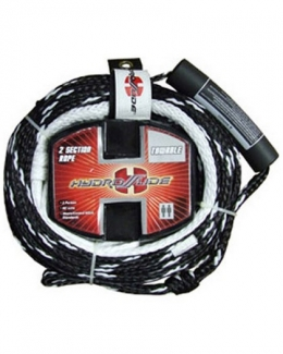 2 Rider Towable Tube Rope