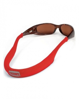 Chums Red Floating Eyewear Retainer