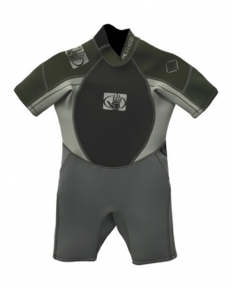 Body Glove Method Child Spring Suit 2/1mm Wetsuit