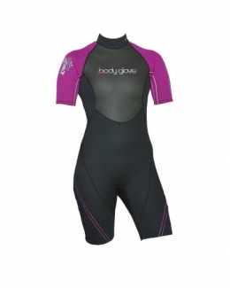 Body Glove Pro 2 Womens Spring Suit 2/1mm Wetsuit