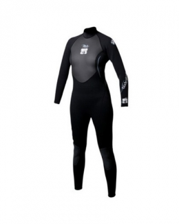 Body Glove Pro 3 Womens Full Suit 3/2mm Wetsuit