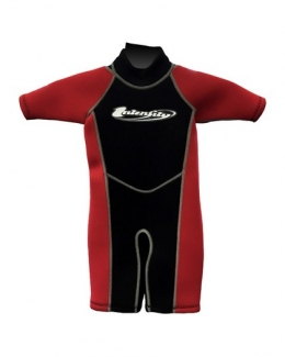 Intensity Child Spring Suit 2/1mm Wetsuit