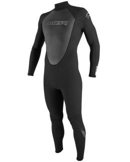 O'Neill Men's Reactor 3/2 Full Wetsuit
