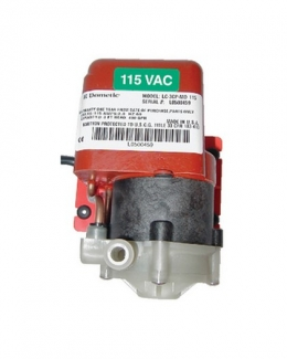 March Pumps Seawater AC Pump - From Dometic