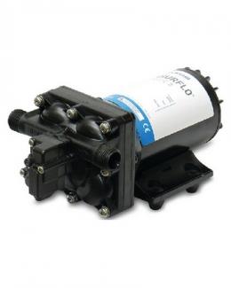 Shurflo Aqua King II Fresh Water Pump 12 VDC 3GPM or 4GPM