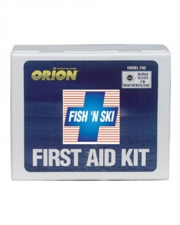 Orion Fish 'N Ski First Aid Kit