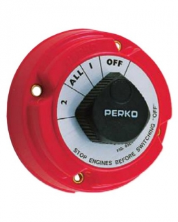 Seachoice Battery Selector Switch