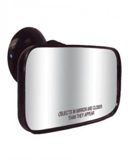 Cipa Suction Cup Boat Mirror