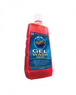 Meguiars Gel Wash 16 oz