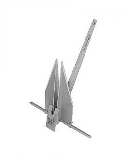 Fortress Aluminum Anchor