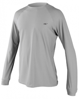 O'Neill 24-7 Tech Crew Long Sleeve Mens Rashguard