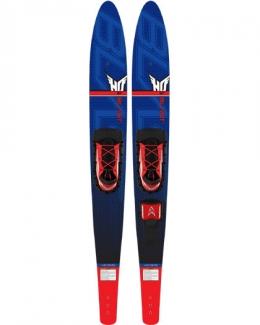 HO Blast Water Skis with Blaze Bindings 2016