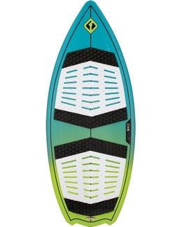 CWB Katana Wakesurfer Wake Surf Board 2017