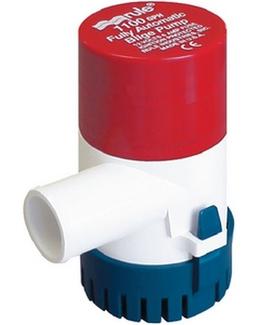 Rule Round Automatic Bilge Pump 1100 GPH