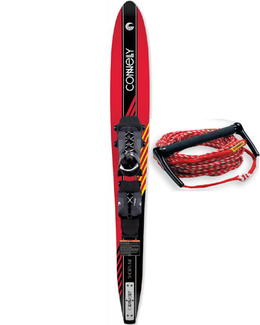 Connelly Shortline with Water Ski Rope