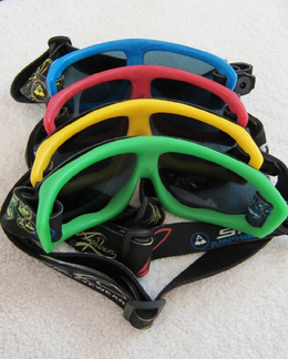 SPEX many colors available