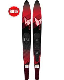 HO Excel Combo Water Skis w/ Bindings 2016