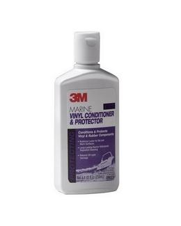 3M Marine Vinyl Conditioner Plus Protector 8 oz