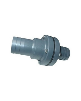 Fly High Barbed In-Line Check Valve