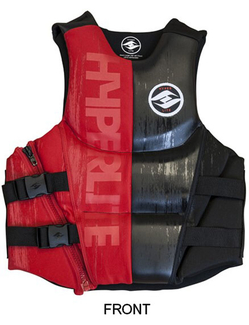 Hyperlite Hatch Mens Life Vest 2016 Front