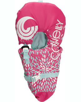 Connelly Baby Safe Nylon Life Vest Girl