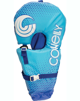 Connelly Baby Safe Nylon Life Jacket Infant 0-30 lbs