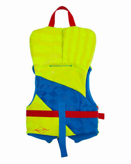 Hyperlite Toddler Indy Neo Boys Toddler Life Vest 2017