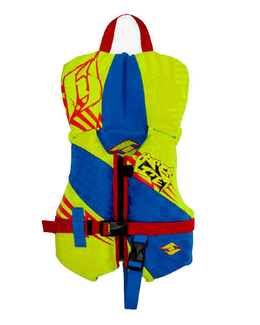 Hyperlite Toddler Indy Neo Boys Infant Life Vest 2017