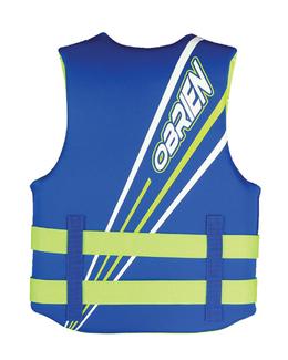 OBrien Junior/Teen Neoprene Life Vest 75-125 lbs