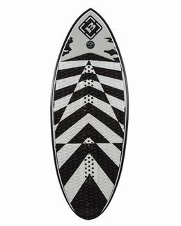 Byerly Buzz Wakesurfer Wake Surf Board 2018