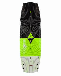 Hyperlite Baseline Wakeboard 2018
