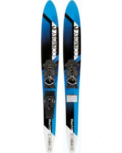 """Connelly Eclypse Combo Water Skis 67""""+Bindings 2018"""