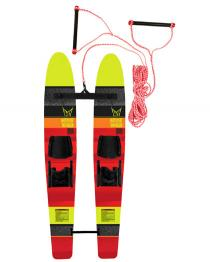 HO Hot Shot Kids Trainer Skis 2018