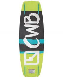 CWB Faction Wakeboard 2017