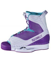 Connelly Optima Womens Wakeboard Boots 2019 Side