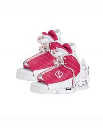 Connelly Lulu Girls Wakeboard Bindings 2018
