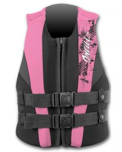 O'Neill Girls Youth Neo Life Vest Kids 50-90 lbs 2019