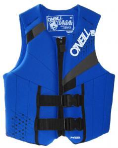 Oneill Teen Reactor Neoprene Life Vest 90-120 lbs 2019