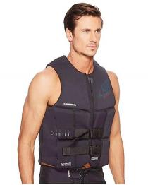 Oneill Assault LS Mens Neoprene Life Vest Model