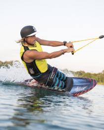 HO Sports Agent Kneeboard 2019 Action 2