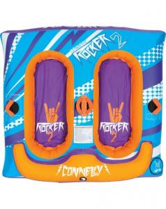 Connelly Rocker 2 Rider Towable Tube 2016
