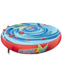 HO Glide 3 Rider Towable Tube 2020 Front