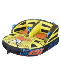 HO 2G Towable Tube 2 Rider 2019 Front