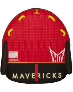 HO Mavericks 2 Rider Towable Tube 2018