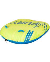 HO Fury Towable Tube 1 Person 2018 side view